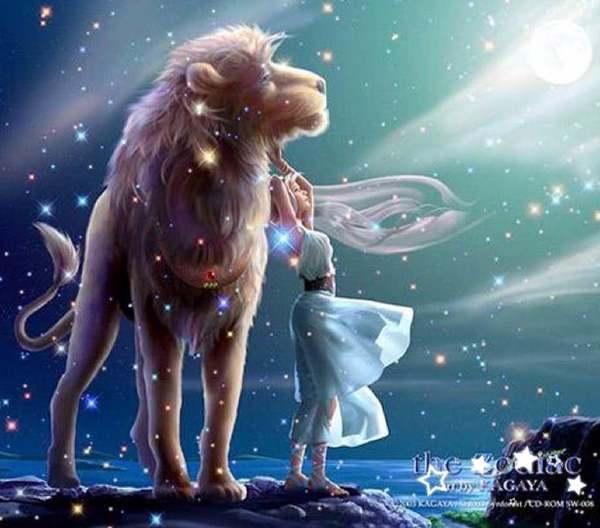 【太陽が獅子座に移動】運命が大きく動き出すとき