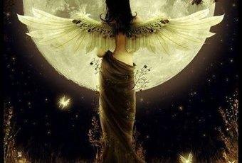 【山羊座の満月】感謝の気持ちでステージアップするとき