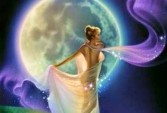 【水瓶座の満月】魂の望みに素直になるとき
