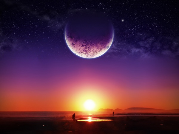 【さそり座の新月】リスタートするタイミング
