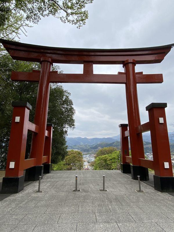 6月2日強力なパワースポット『榛名神社ツアー』開催いたします