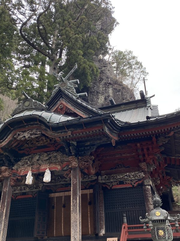 11月20日強力なパワースポット『榛名神社ツアー』開催いたします